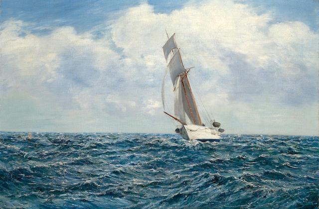 Young - Summer at Sea