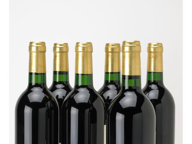 Chateau Cheval Blanc 1990, St. Emilion (12)
