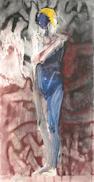Manuel Neri (American, born 1930) Ter Fome Series IV, 1997