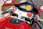 2002 MV Agusta 750cc F4 Frame no. ZCGAGFLJ82V200125 Engine no. A205431BAAAAA