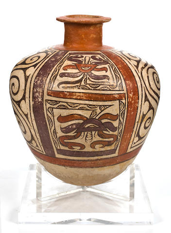A Panamanian pot