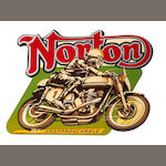 Robert Carter, 'Norton',