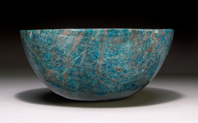Apatite Bowl