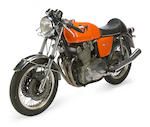 1974 Laverda 1000 3C Frame no. 1580 Engine no. 1000 1580