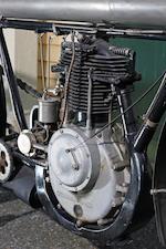 1910 Royal Pioneer 30.50ci Single Engine no. 611