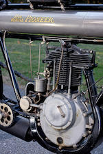 1910 Royal Pioneer  Engine no. 611