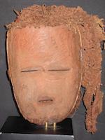A Chokwe mwana pwo mask, Angola
