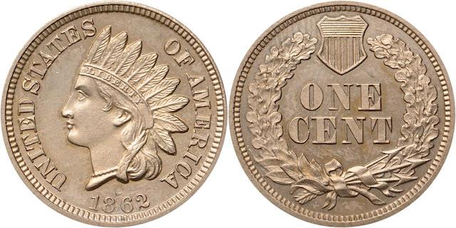 1862 1C Proof