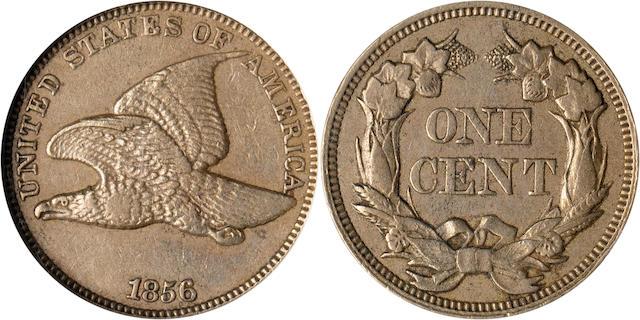 1856 1C EF40 ANACS