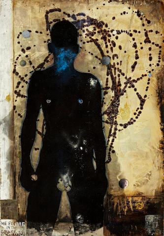 Attila Richard Lukacs | Canadian painters, Canadian