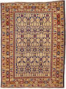 A Kuba rug Caucasus, size approximately 4ft. x 5ft. 5in.
