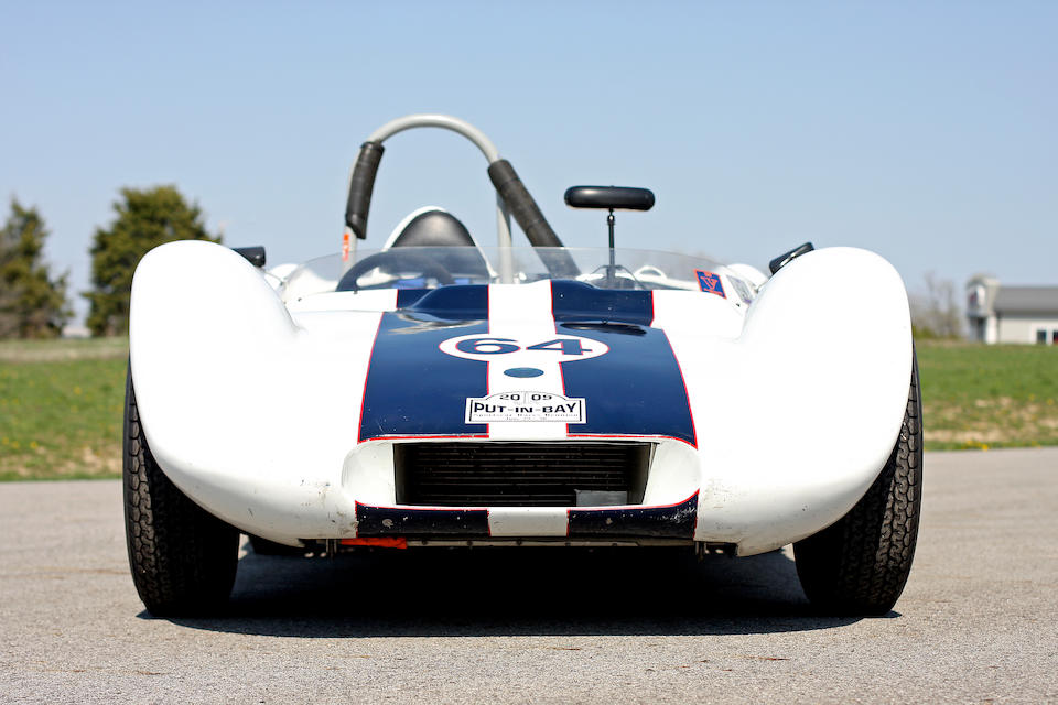 1959 Elva Mk V Sports Racer  Chassis no. 100/94