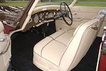 The ex-Harrah Collection,1948 Daimler DE-36 'Green Goddess' Drop-Head Coupe  Chassis no. 52802
