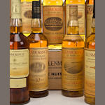 Glenmorangie-10 year old-1992 (2)Glenmorangie-12 year old (2)