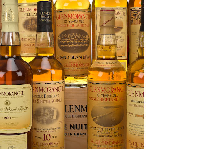 Glenmorangie-25 year old-1975 (2)