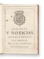 1646'646iez de la Calle, Juan¦emorial y noticias sacras y reales,,,¦adrid'994...20$3,000 ¦aggs Bros. 6/30/1994 BP 1,970
