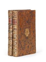 16291629-1630Bontier (P.) et J. Le VerrierHistoire de la Premiere Descouverte et Conquefte des Canaries [2 vols.]Paris1999 $4,430 Librairie Thomas-Scheler, The Brinley copy, $75, 1880 FF 30,000