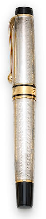 AURORA: Carlo Goldoni Limited Edition Fountain Pen