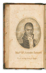 179	1816	1816	Latour, A. LaCarriere	Historical Memoir of the War in West Florida and Louisiana in 1814-15.  With an Atlas.	Philadelphia	1992	 $2,025 	WR, 17057