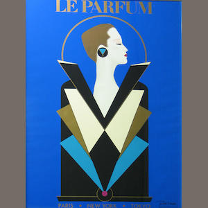 Razzia (Gérard Courbouleix) (French, born 1949); Le Parfum;