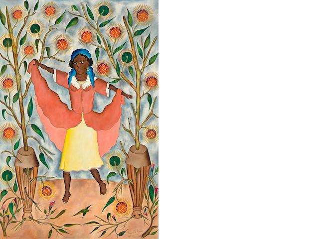 Rigaud Benoit (Haitian, 1911-1986)
