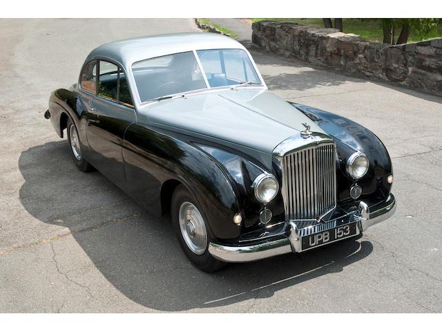 Bentley R Type,