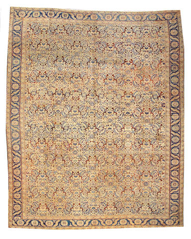 A Bakhshaish carpet Northwest Persia, size approximately 11ft. 5in. x 14ft. 3in.