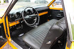 1969 Ford Ranchero GT  Chassis no. 9A48F244578