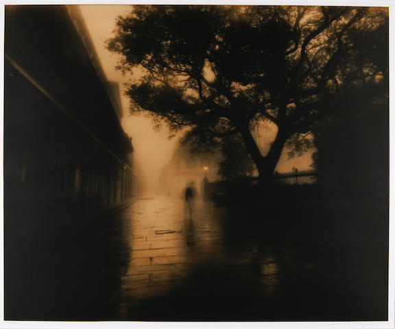 Jack Spencer (American, born 1951); Pontabla, New Orleans;