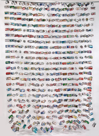 (n/a) Richard Prince as John Dogg (American, born 1949) The Final Curtain, 2005 approximately 132 x 96in (335.2 x 244cm)