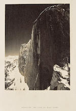 Ansel Adams (American, 1902-1984); Parmelian Prints of the High Sierras;