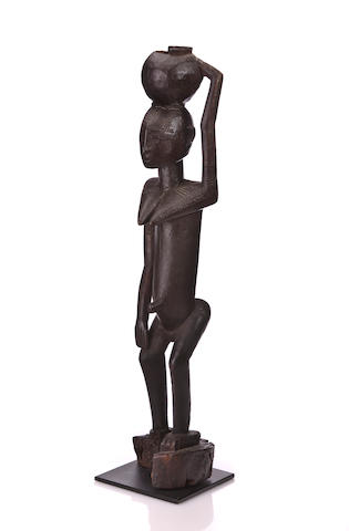 Dogon Female Figure, Mali