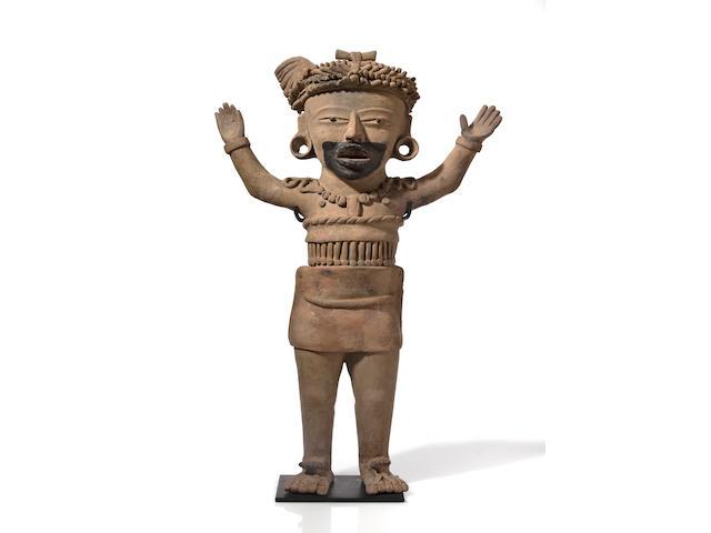 Veracruz Standing Male