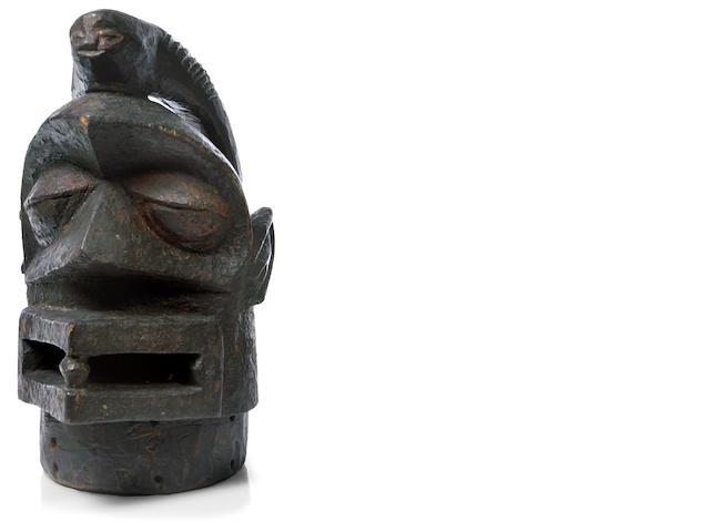 Yoruba Epa Mask, Nigeria
