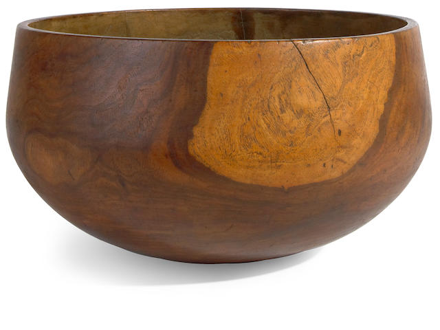 Large Hawaiian Islands Bowl, pakaka,