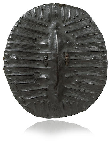 Arussi Shield, Ethiopia