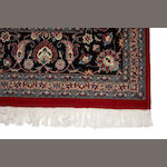 A Pakistani carpet size approximately 12ft. x 18ft.