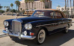 1965 Bentley SIII Drop Head Coup  Chassis no. BC92XE