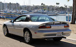 2002 Chevrolet Camaro Z28 SS  Chassis no. 2G1FP22G222157955