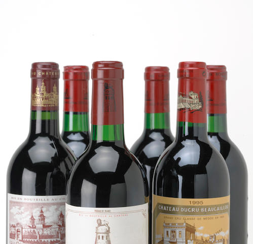 Chateau Cheval Blanc 1983