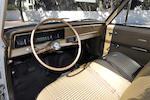 1966 Chevrolet Nova II L79 Replica  Chassis no. 113116W164561