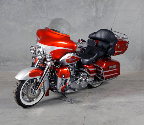 Harley-Davidson Ultimate Classic Electra Glide