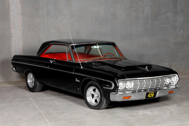 c. 1965-1967 Plymouth Belvedere
