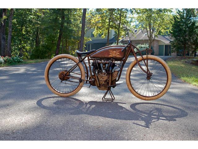 1916 Excelsior Big Valve