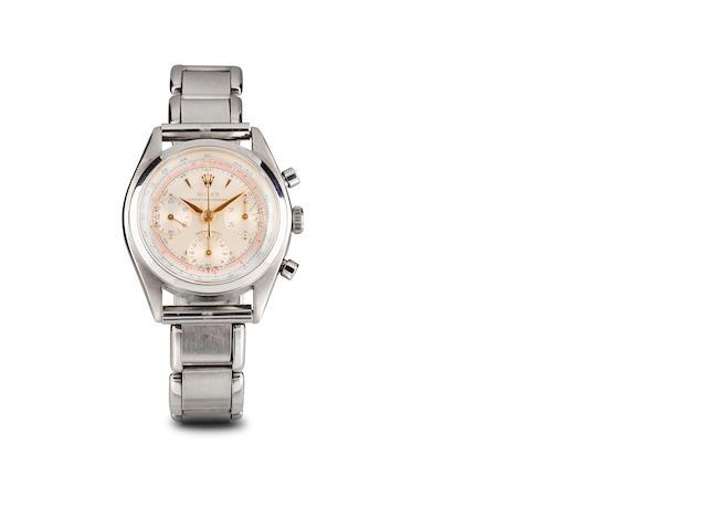 Rolex Oyster 17 Jewel Chronograph