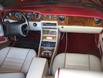 1994 Rolls-Royce Corniche IV  Chassis no. SCAZD02C3RCX50028