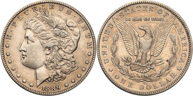 1889-CC $1