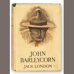 LONDON, JACK. John Barleycorn. New York: The Century Co., 1913.