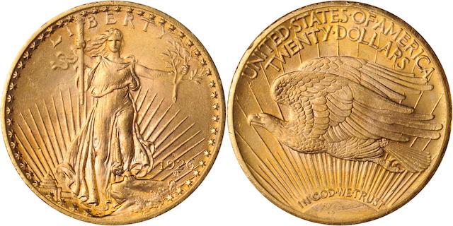 1926-S $20