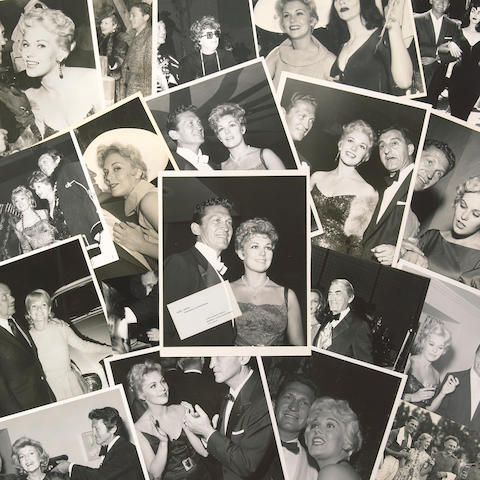 A playboy's fascinating archive of rare black and white photographs and other ephemera, 1940s-1970s